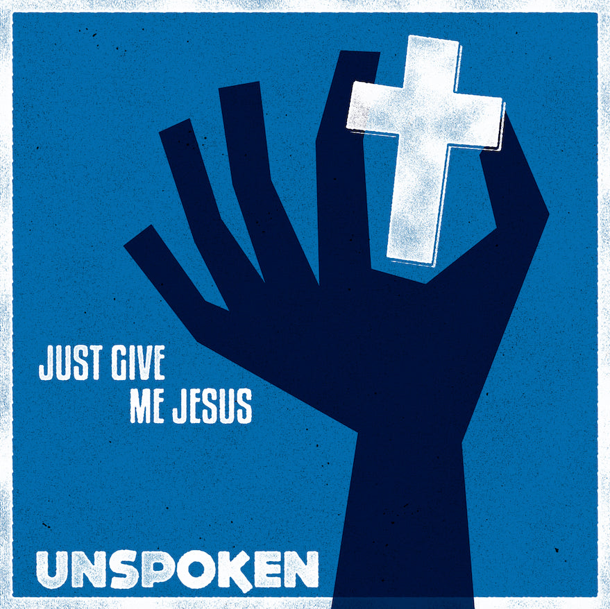 Just Give Me Jesus EP