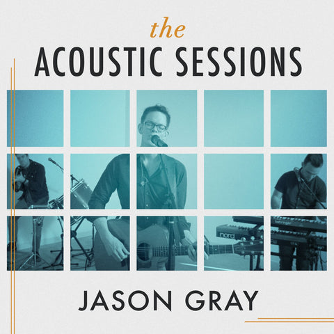 The Acoustic Sessions EP