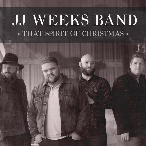 That Spirit of Christmas - Single