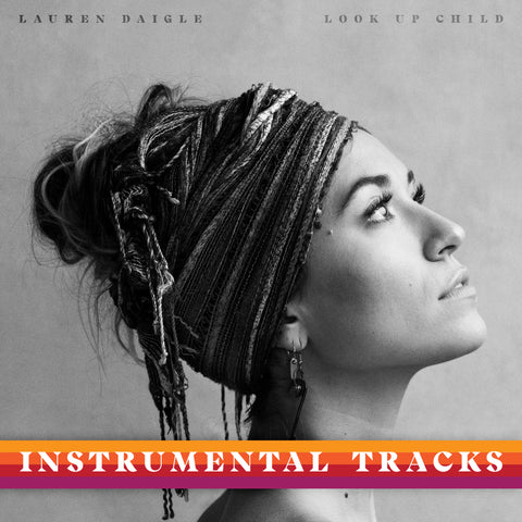 Look Up Child - Instrumental track