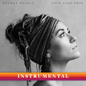 Love Like This - Instrumental track