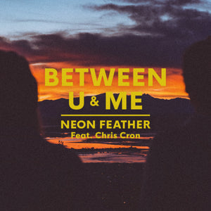 Between U & Me (Digital Single)