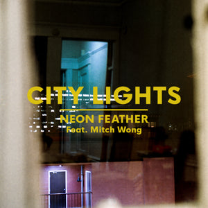 City Lights (Digital Single)