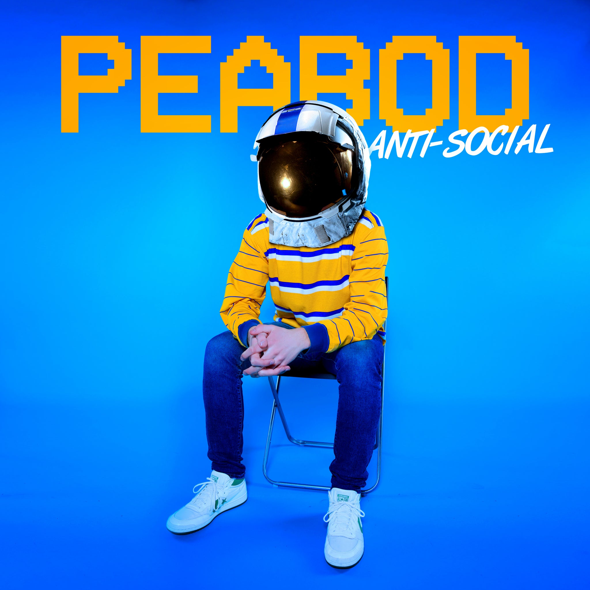Anti-Social (Digital Single)