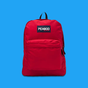 Backpack EP