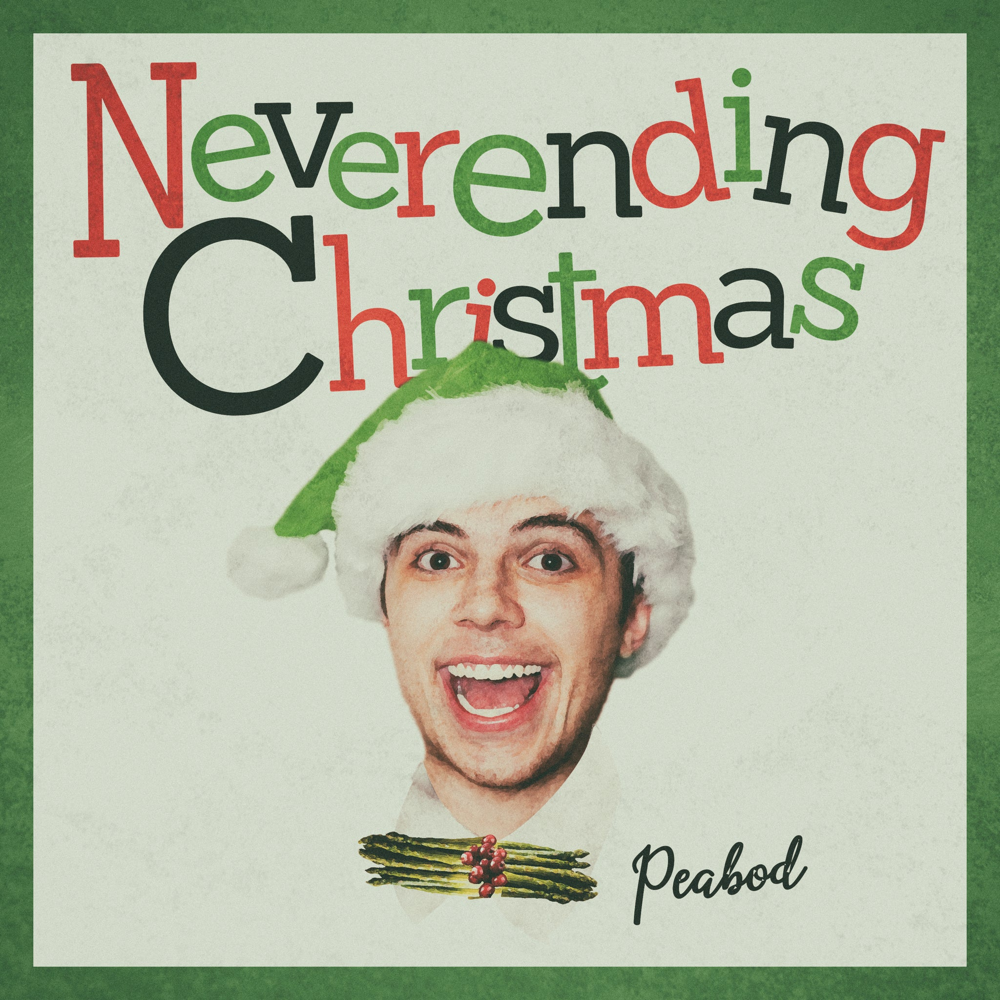 Neverending Christmas (Digital Single)