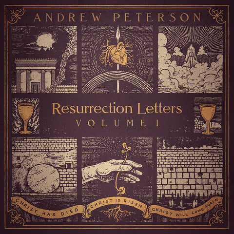 Resurrection Letters, Vol. I