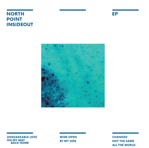North Point InsideOut - North Point InsideOut (EP) 2018