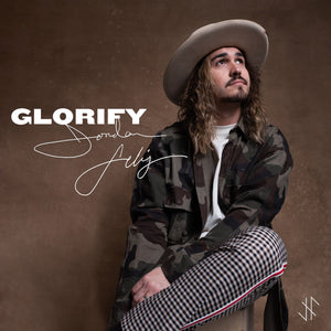 Glorify (Digital Single)
