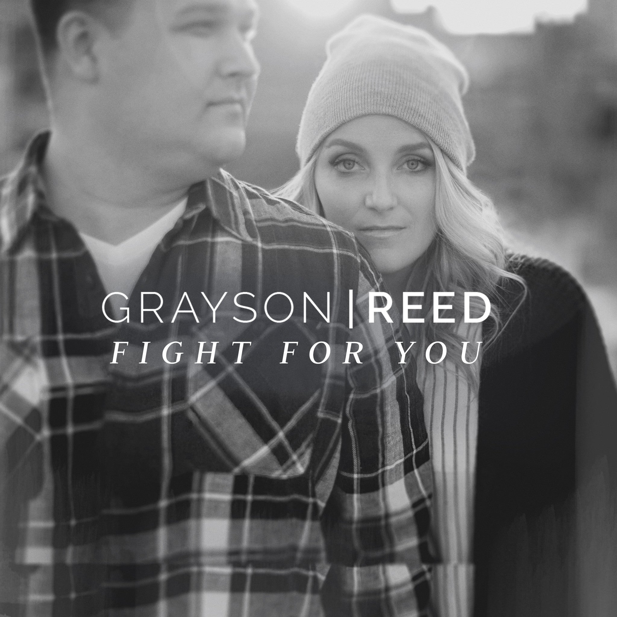 Fight For You - Single