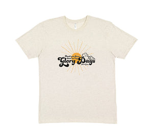 Glory Days T-Shirt