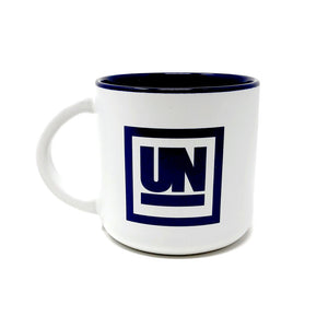 Unspoken Coffee Mug