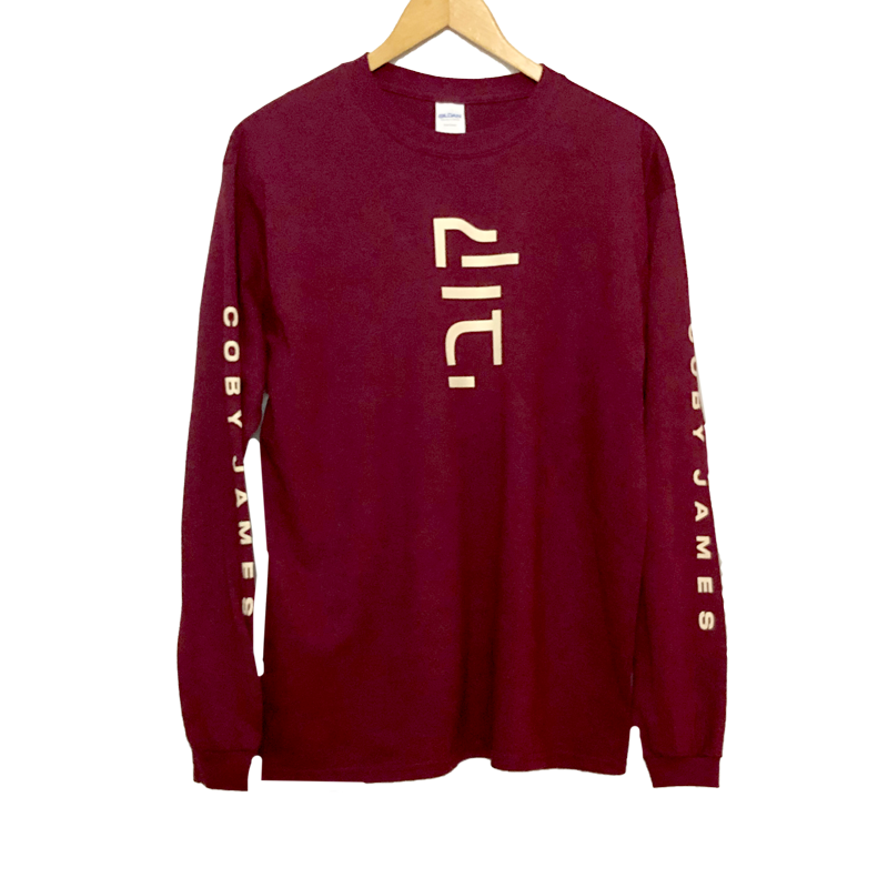 Coby James Long Sleeve