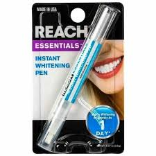 Portable Mini Instant Whitening Pen (Reach Brand)