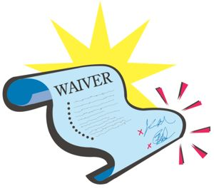 Client Waiver Form + Aftercare Instructions