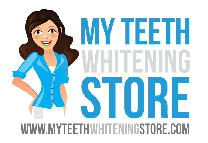My teeth whitening business
