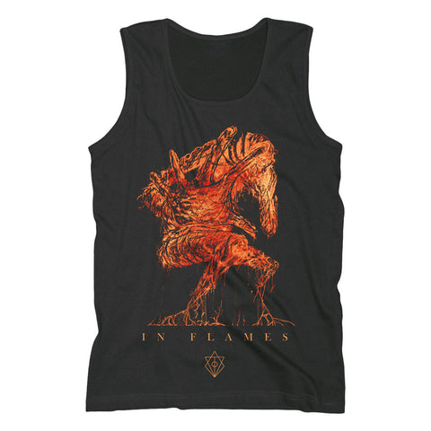In Flames Creature Sleeveless Tee