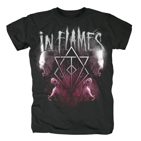 Underneath My Skin T-Shirt