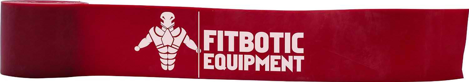Fitbotic Floss Band Wraps