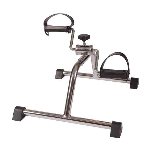 Mini Pedal Exerciser Leg and Arm Exerciser