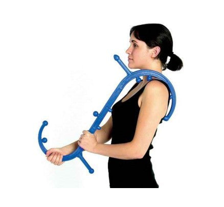 Body Back Buddy Trigger Point Self-Massage Tool