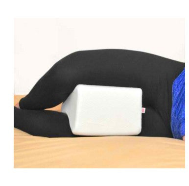 Leg Knee Pillow For Better Alignment