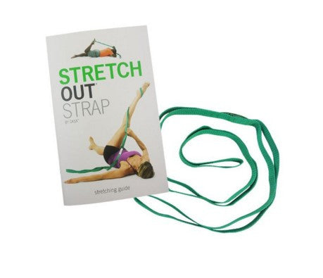 Stretch Out Strap with Instructional Booklet