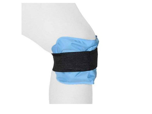Reusable Gel Ice Pack Flexible Wrap
