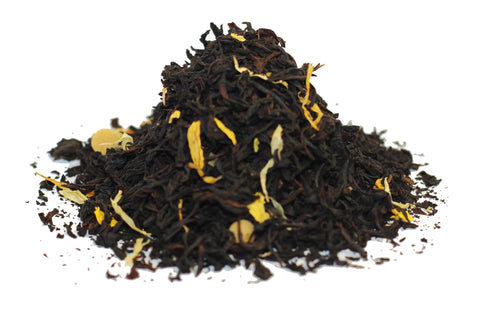 Caramel Cream Black Tea