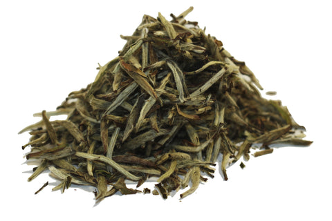 Gushan Silver Needle White Tea