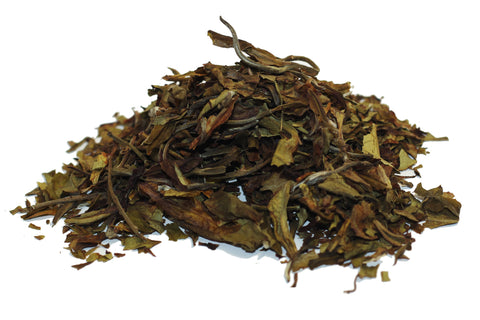 Kenya Tinderet White Tea