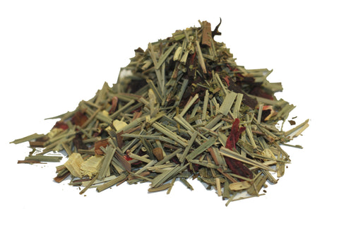 Lemongrass and Mint Herbal Tea