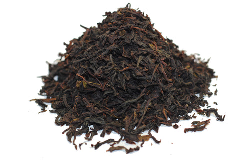 Chinese Young Pu-Erh Tea