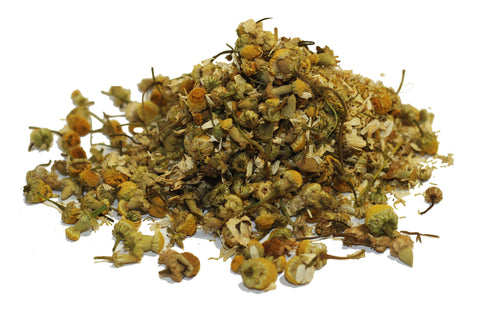 Egyptian Camomile Tea