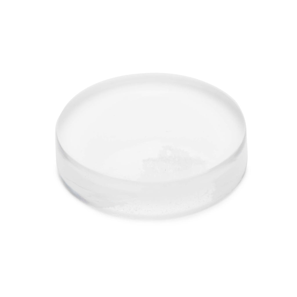Clear Silicone Stamper Replacement Head