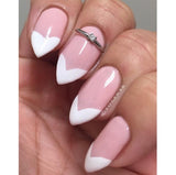Lexie's French Tip Vinyls - Twinkled T - 3