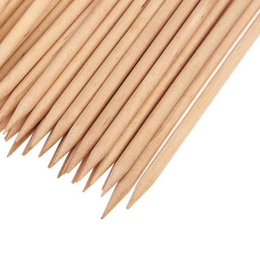 Wood Sticks - 10 Pack
