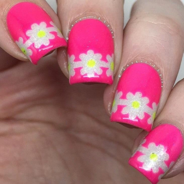 Daisy Vinyls - Twinkled T - 10