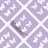 Butterfly Decals - Twinkled T - 1