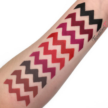 Chevron PopSwatch