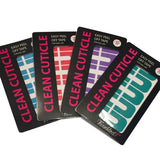 Clean Cuticle™ Peel Off Tape (2 Pack) - Twinkled T - 1
