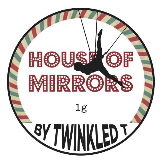 House Of Mirrors - Twinkled T - 2