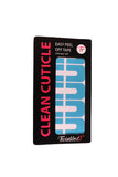 Clean Cuticle™ Peel Off Tape (2 Pack) - Twinkled T - 2