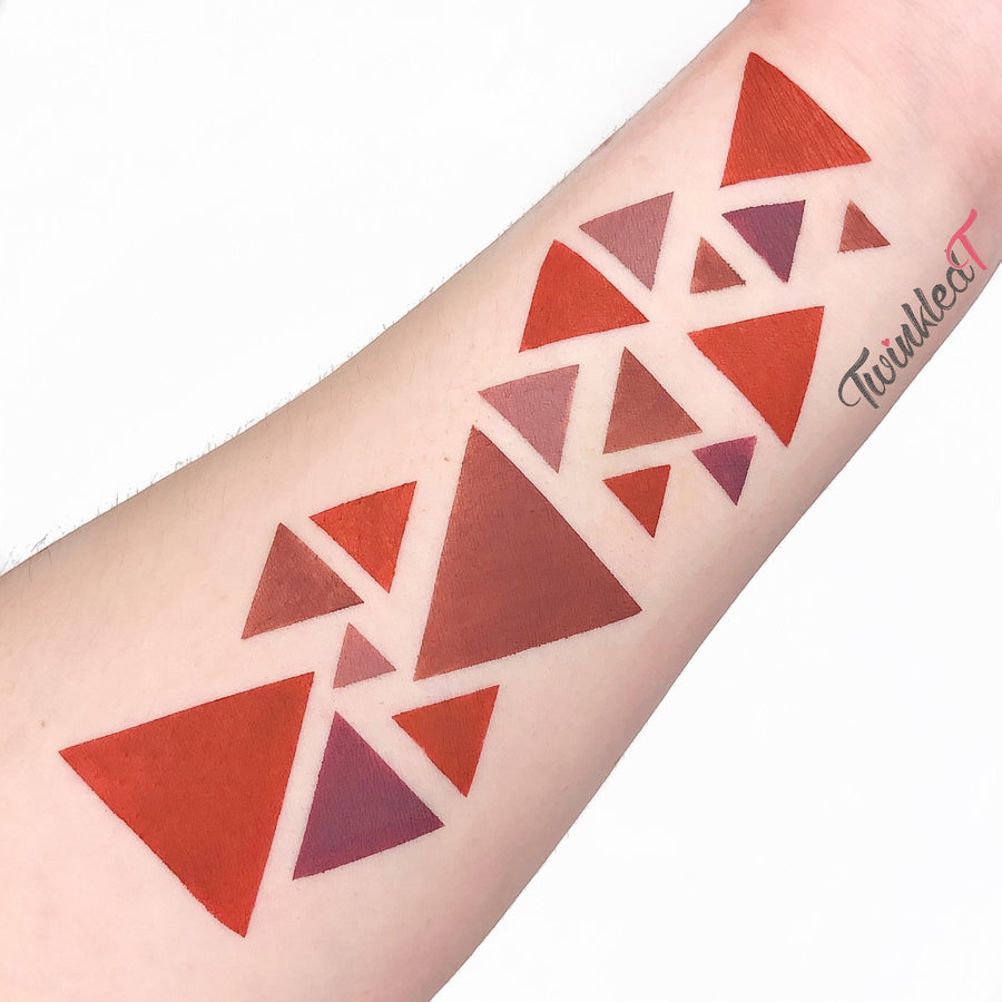 Triangle PopSwatch