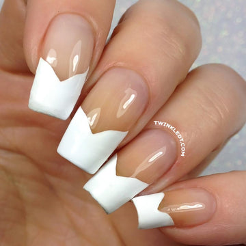 Lexie's French Tip Vinyls