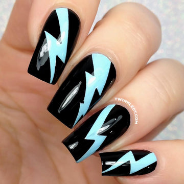Lightning Bolt Vinyls