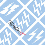Lightning Bolt Vinyls - Twinkled T - 1