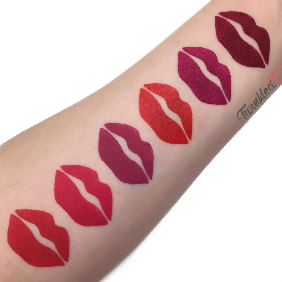Lips PopSwatch