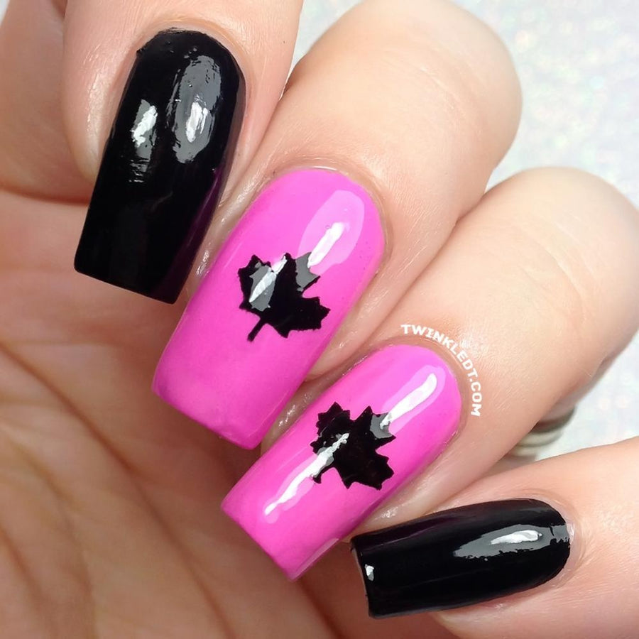 Maple Leaf Vinyls