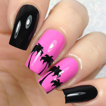 Palm Tree Vinyls